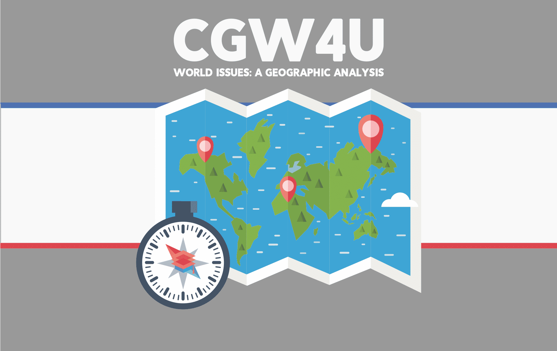 CGW4U – World Issues – Grade 12 – University