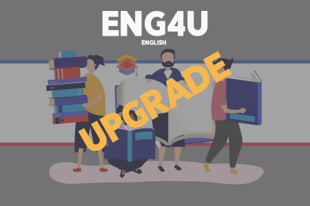 Upgrade ENG4U