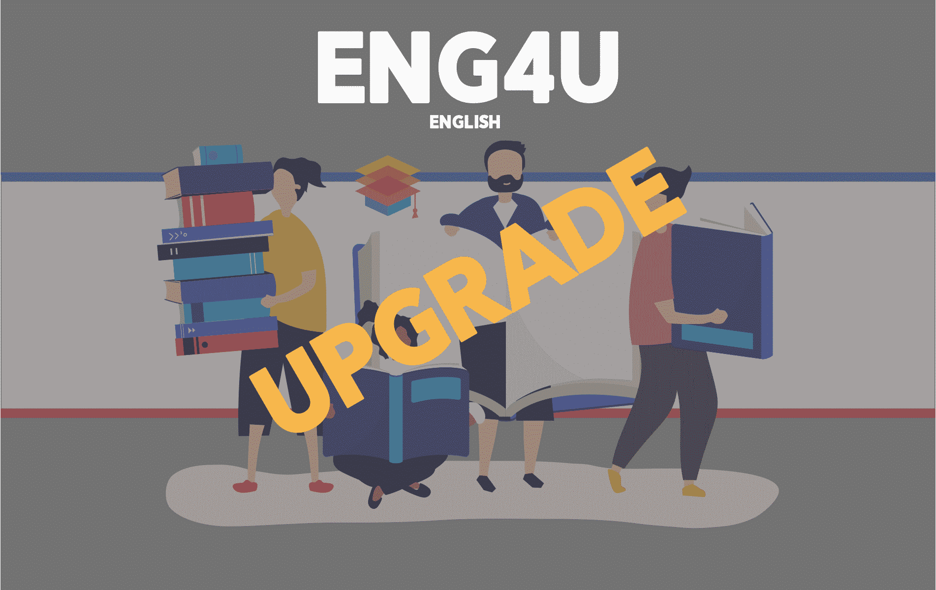 Upgrade ENG4U
