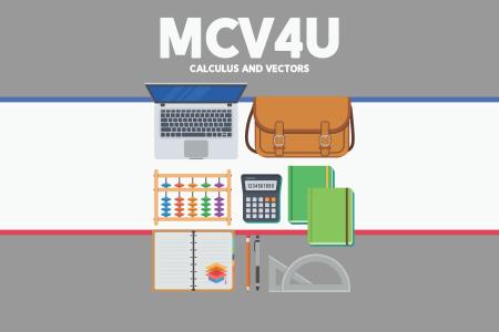 MCV4U Online