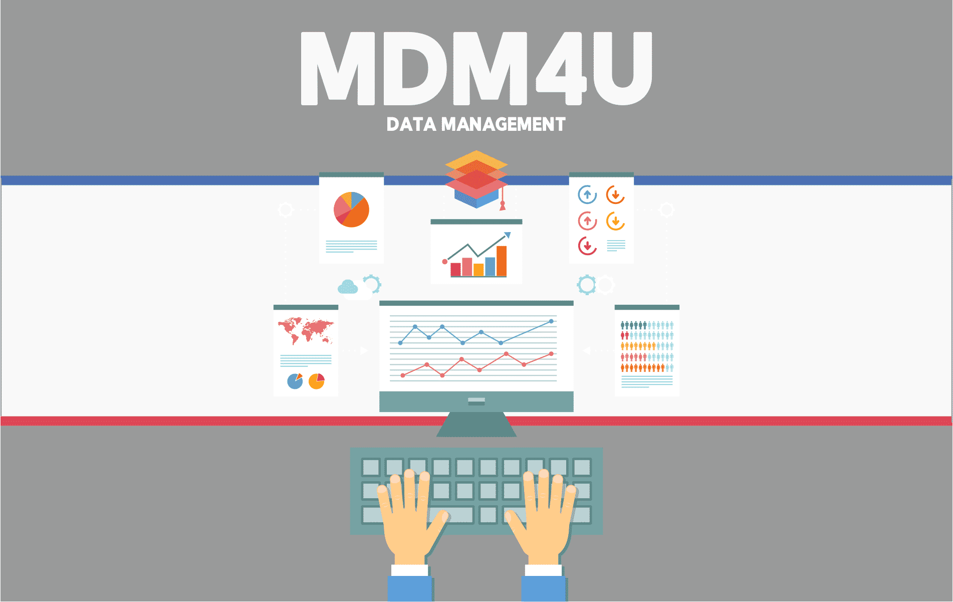 MDM4U – Data Management – Grade 12 – University