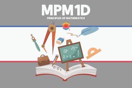 MPM1D
