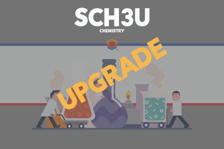Upgrade SCH3U