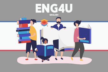 ENG4U Official