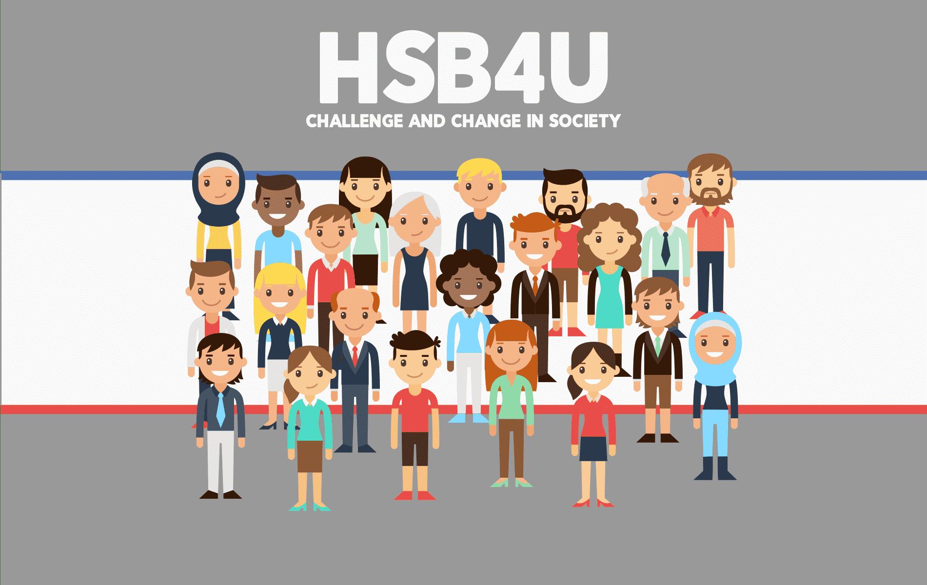 HSB4U