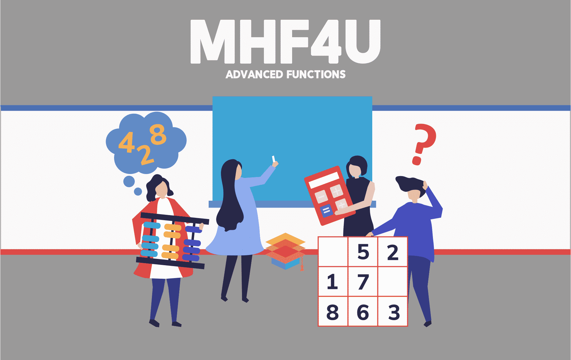 MHF4U Official