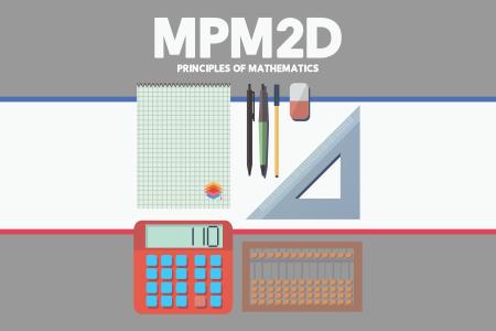 MPM2D