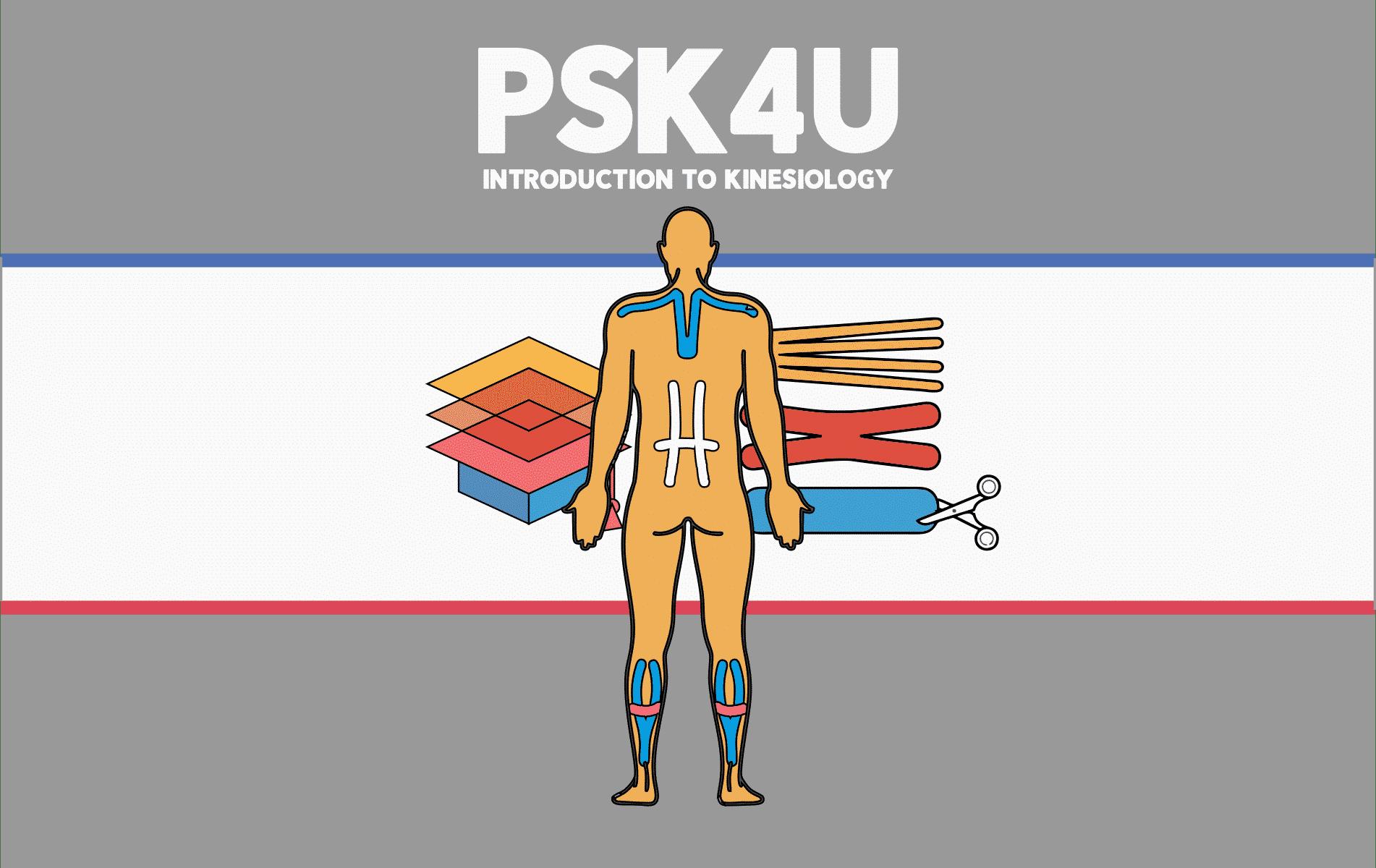 PSK4U