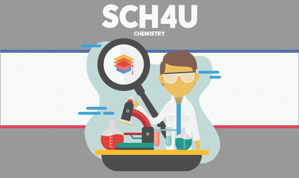 SCH4U Official