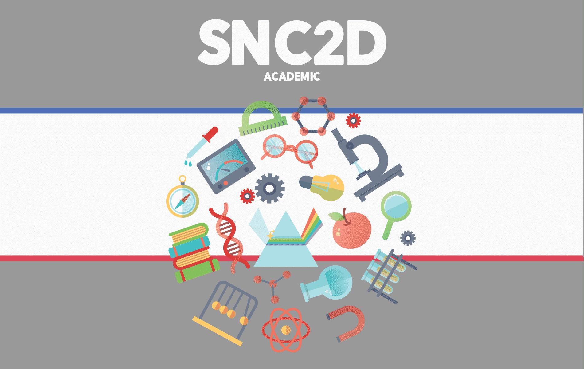 SNC2D