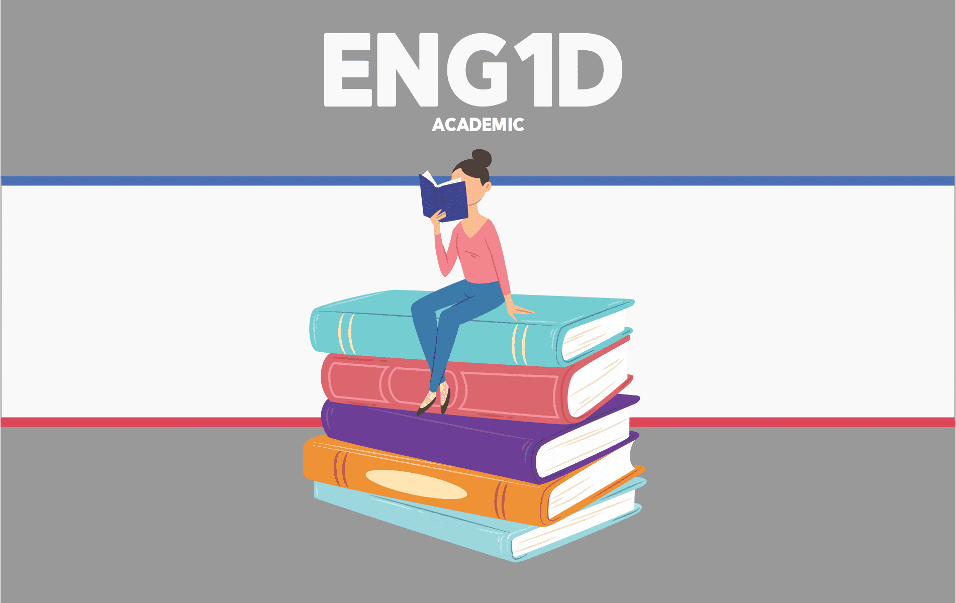 ENG1D – English – Grade 9 – Academic