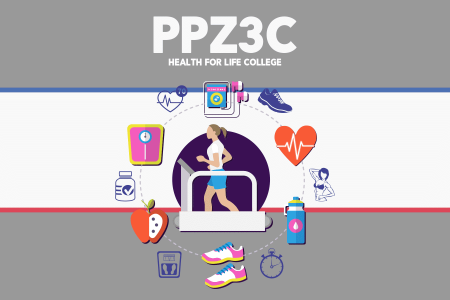PPZ3C Health for Life