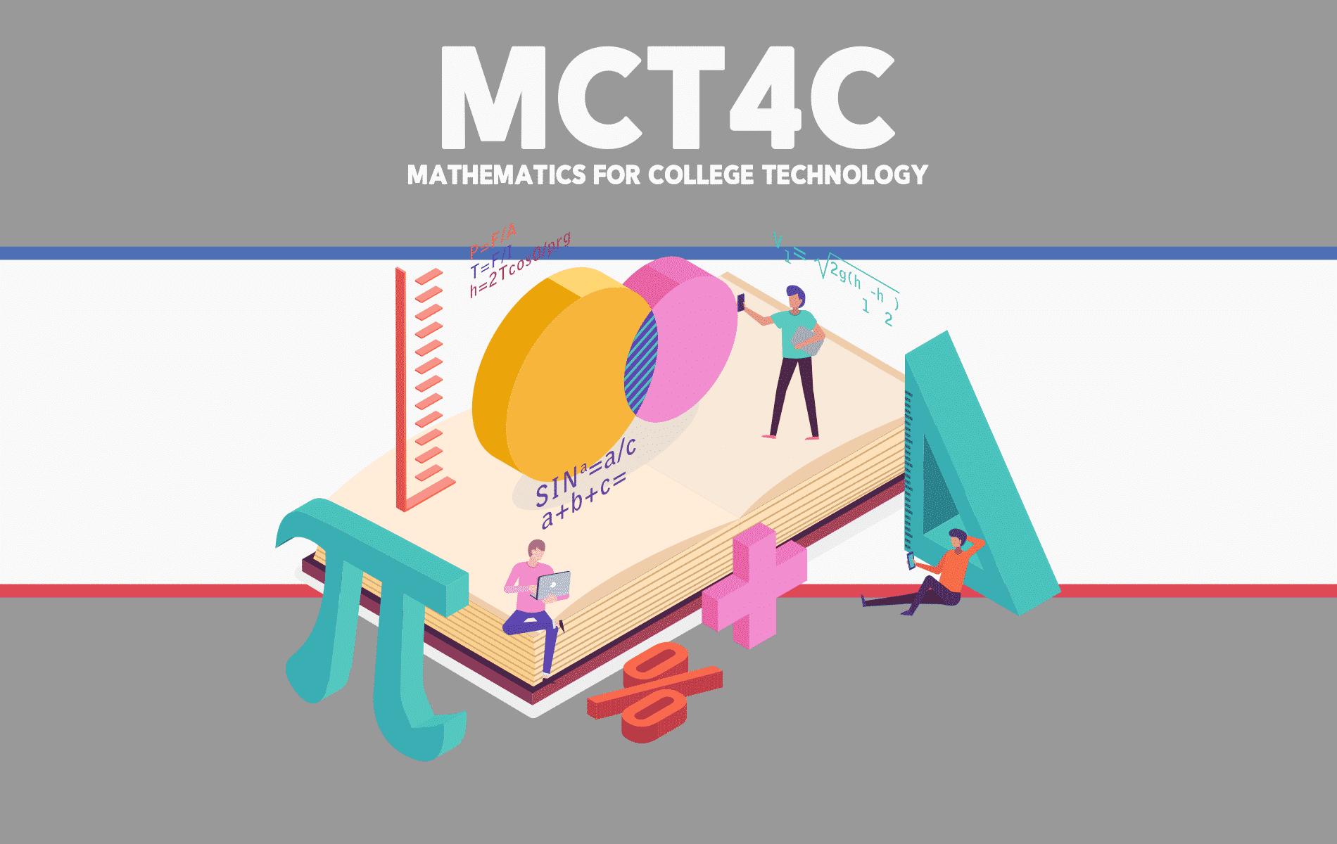MCT4C