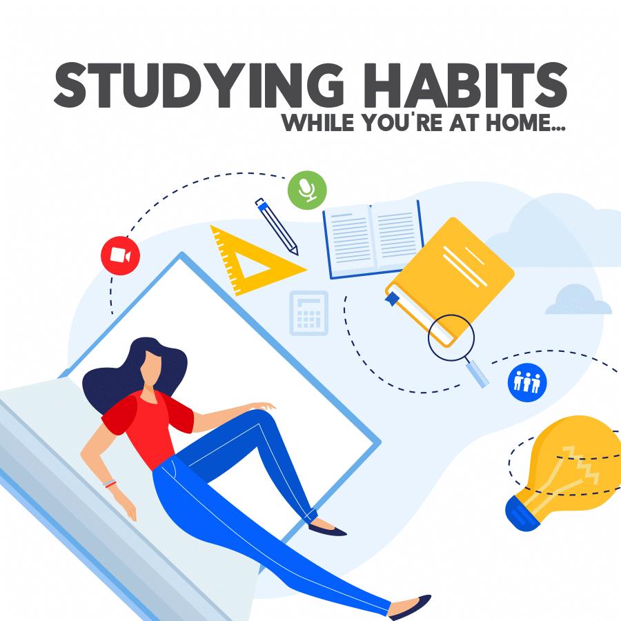studying habits