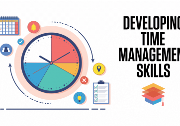 Managing Time: Developing Time Management Skills for Students
