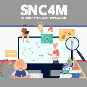 SNC4M